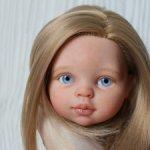 Сделаю роспись вашей кукле Паола Рейна