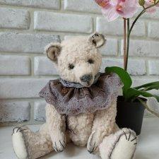 Выкройка мишки-Тедди