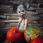 Мышонок Тильда