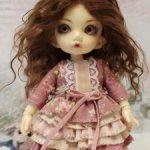 Распродажа Париков для Пукифи Pukifee и платье