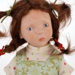 Обмен куклы- реборн на Zwergnase