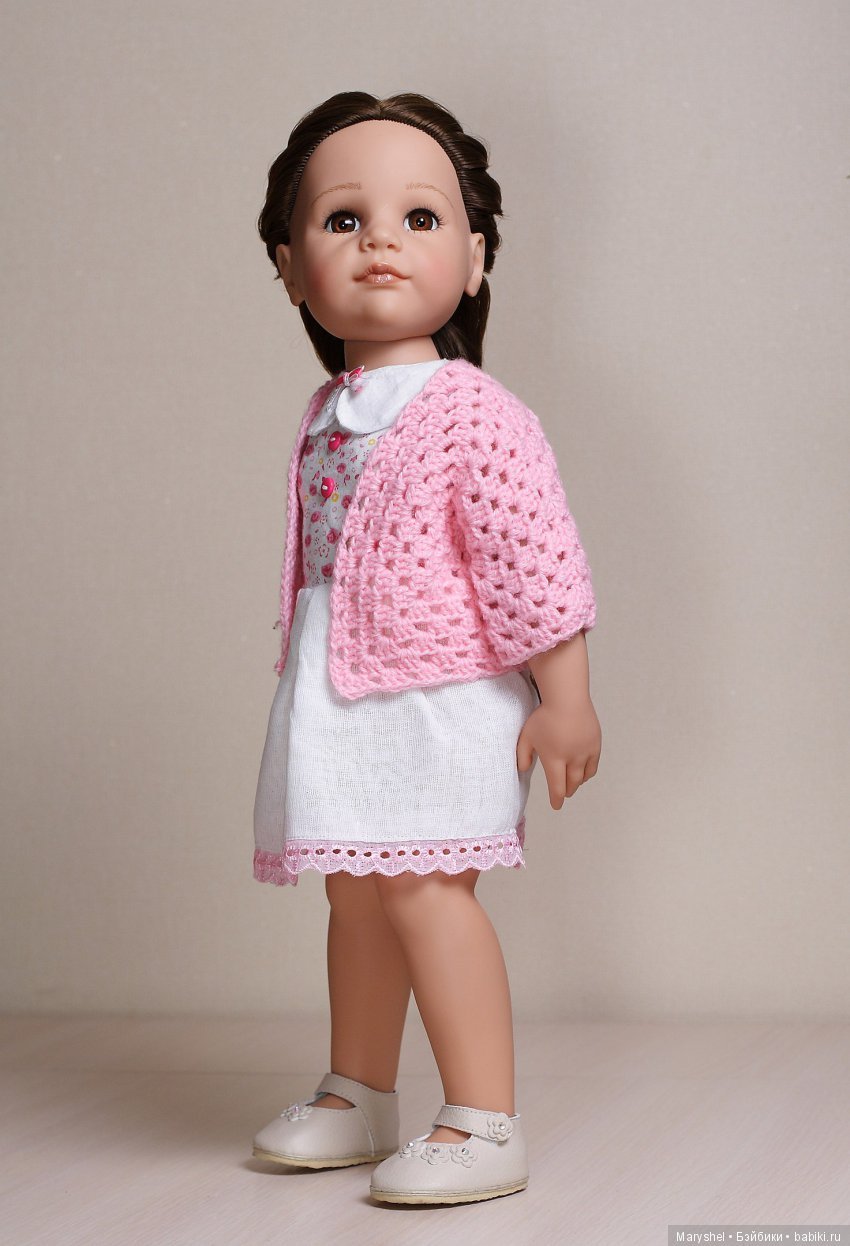 ближайший кофта для куклы картинки потом