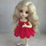 Платья для Pukifee, Lati yellow Распродажа! 250 р.вместо 400