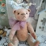 Мишка Тедди