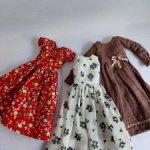Одежда  для птички Лоры (Ирины Кузиной)