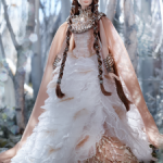 Lady of the White Woods 2015
