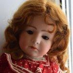 Очаровательный характерный ребенок от Gebruder Heubach + подарок!