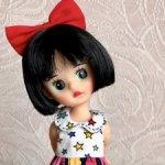 Littleberry doll Minako ( StrawberryPlanet )БЕЗ РАССРОЧКИ-15000!