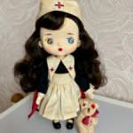 Holala Margaret (Холала Маргарет) от Jenny_Fairytown