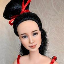 Ооак Барби/Barbie