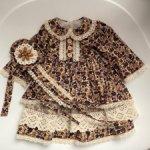 Комплект одежды для кукол Gotz 45-50 см