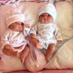 Куклы Munecas Antonio Juan