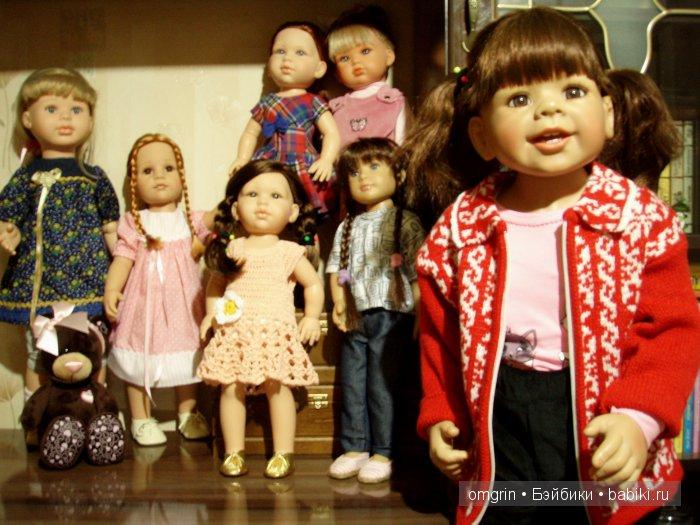 Наш кукольный детсад_3