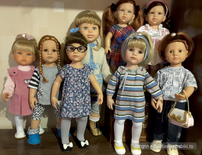 Наш кукольный детсад_1