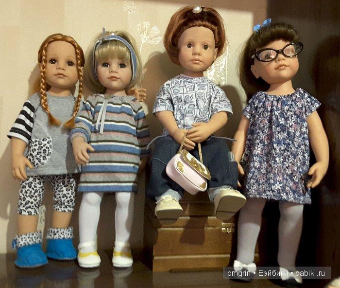 Наш кукольный детсад_2