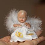 Пупсики-ангелы Schildkröt (Шильдкрет, Черепашка) разные
