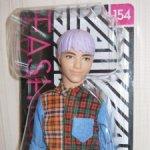 Барби Фашионистас Barbie Fashionistas Ken Кен 154 от Mattel.