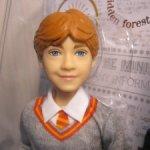 Барби Barbie Рон Уизли Гарри Поттер Harry Potter от Mattel.