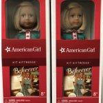 Кит mini American doll