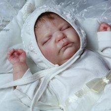 Малыш из нового молда Romilly by Cassie Ann Brace