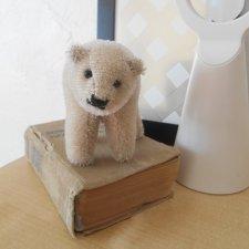 Моя крошечная коллекция мишек-тедди. Мишки иностранных авторов и репликанты.