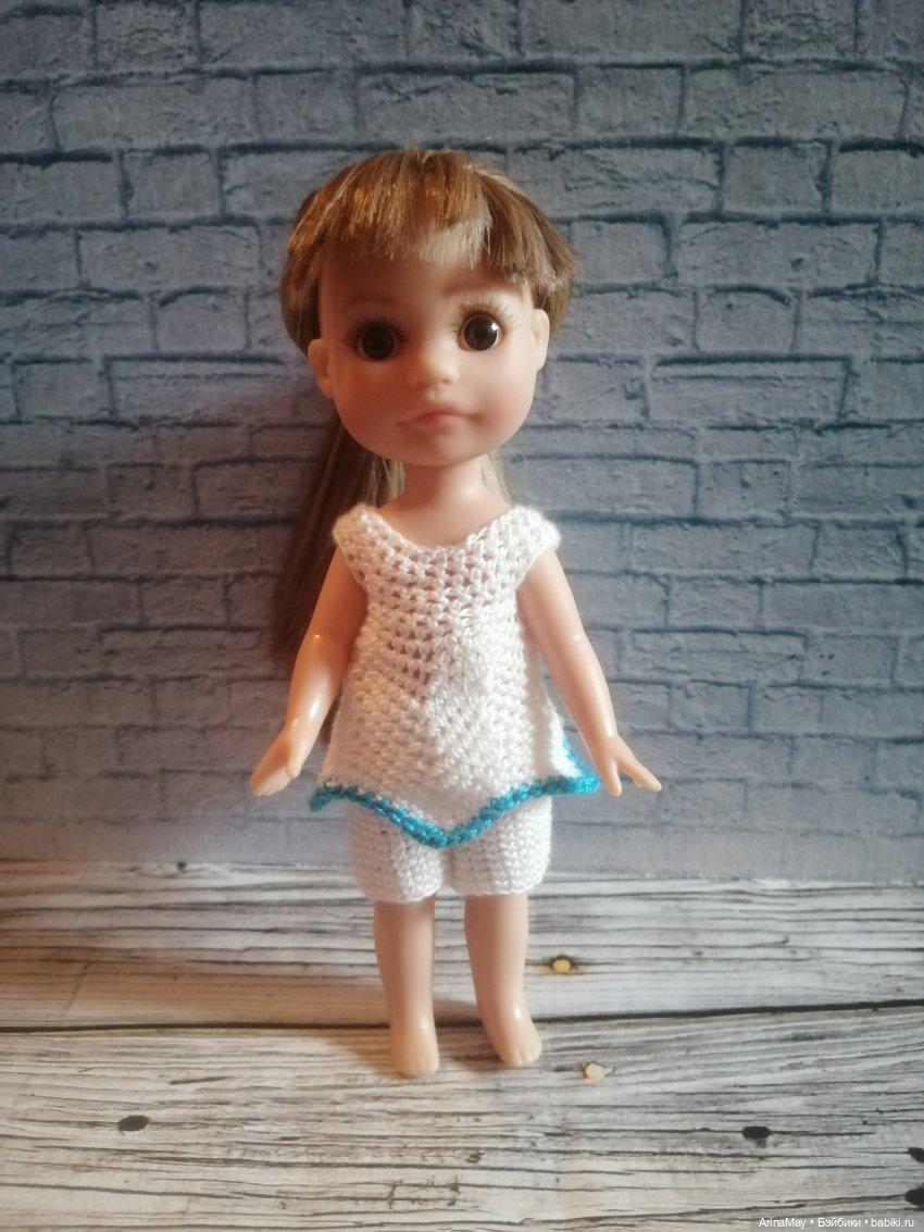 Кукла Люси Берхуан