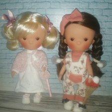 Сладкие и милые (Miss Minis от Llorens)