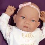 Малышка Теона