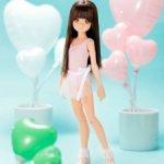 Кукла Руруко Ruruko Petworks Tutu НРФБ полным комплектом