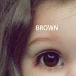 Глаза для кукол 6мм 8 мм 10мм 12мм 14мм карие желтые ореховые