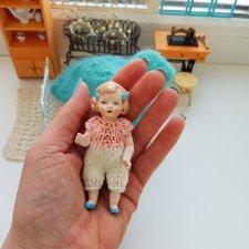 Игра в очередную куколку