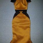 Платье FR16 Elsa Lin Rare Creature