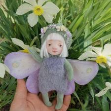Мои цветочные феи