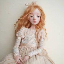 История одной куклы