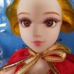 Шарнирная куколка DBS