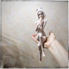 Авторская шарнирная кукла bjd SeVlaNaDolls