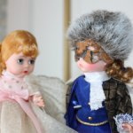 Куколки от Мадам Александр