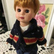 Куколка от Мадам Александер