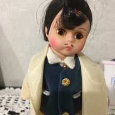 Кукла Мадам Александер.Ретт