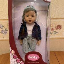 Срочно! Грета Grete Gotz Готц Little Kidz литл кидз новинка 2020