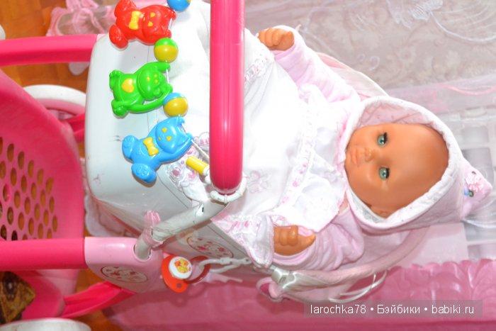 Куколка моего детства - Надюшка