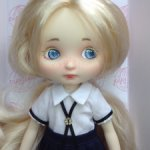 Кукла Pipitom блондинка #2