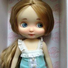 Кукла Pipitom в купальнике
