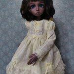 Платье для Микаэлы