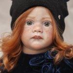 Кукла-реборн Фрида.