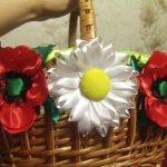 Осталось 7 дней до светлого праздника Пасхи. Самое время украсить свои корзиночки!