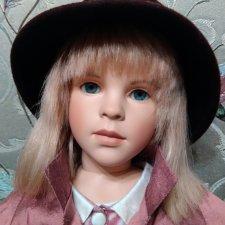 Моя загадочная Annemarie