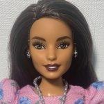 Барби фешенка 78 Floral Frills Barbie fashionista