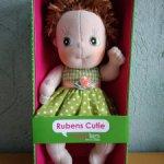 Милая куколка Карин