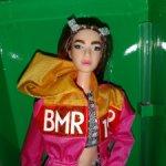 Коллекционная Барби Barbie BMR1959. Вторая волна. Высокая ( ещё одна №2 )